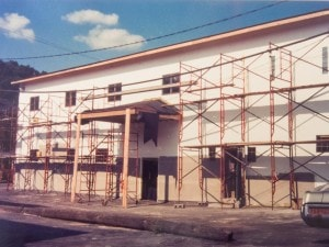 A second floor was added to the Sharpsburg building in 1986, marking our first expansion.