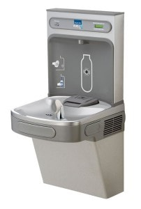 Elkay EZH20 Bottle Filling Station and Water Cooler