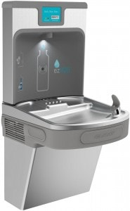 Elkay EZH20 Bottle Filling Drinking Fountain