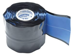 Blue Monster Compression Seal Tape