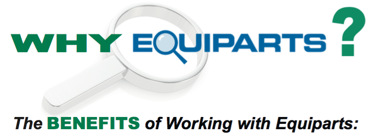 The Benefits of Working with Equiparts: