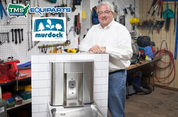 Murdock fountains and Equiparts