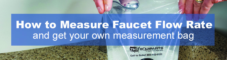 GPM Faucet Measurement Article Banner Image