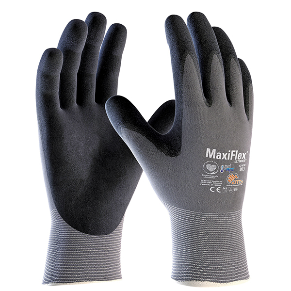 MaxiFlex Ultimate Cooling Gloves