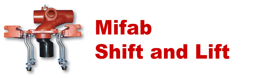 Mifab Shift and Lift