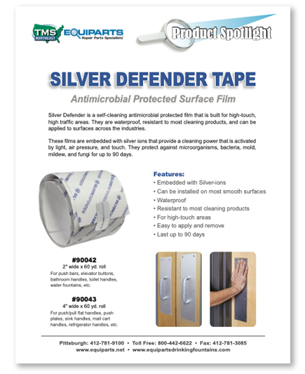 Silver Defender Product
