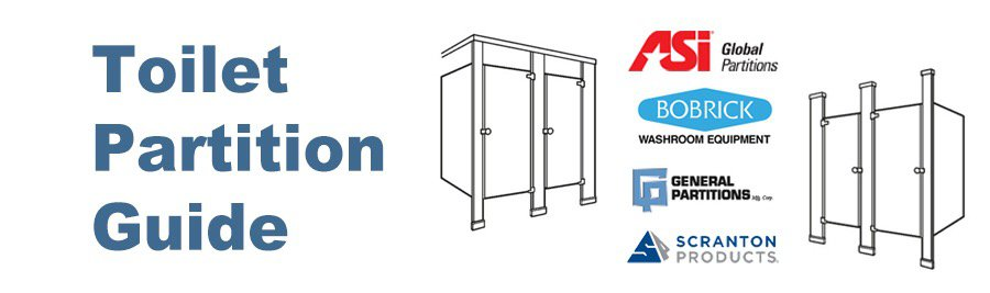 Restroom Partition Buying Guide for Facility